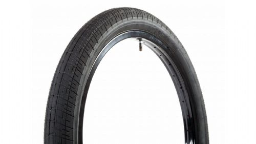 "S&M 26"" Speedball Tyre 2.40"" Black Wall"
